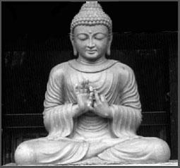 Regole di datazione buddista