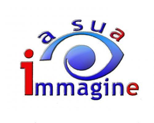 """Logo di """"A sua immagine"""""""