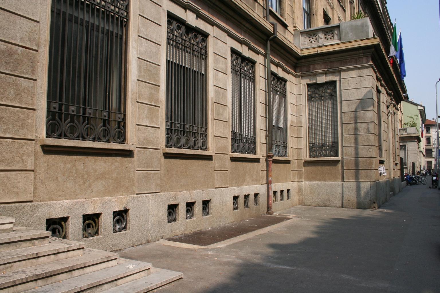 Foto Liceo Berchet