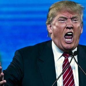 Donald Trump e il 'muslim ban'