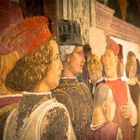 Pittura a Ferrara e Palazzo Schifanoia