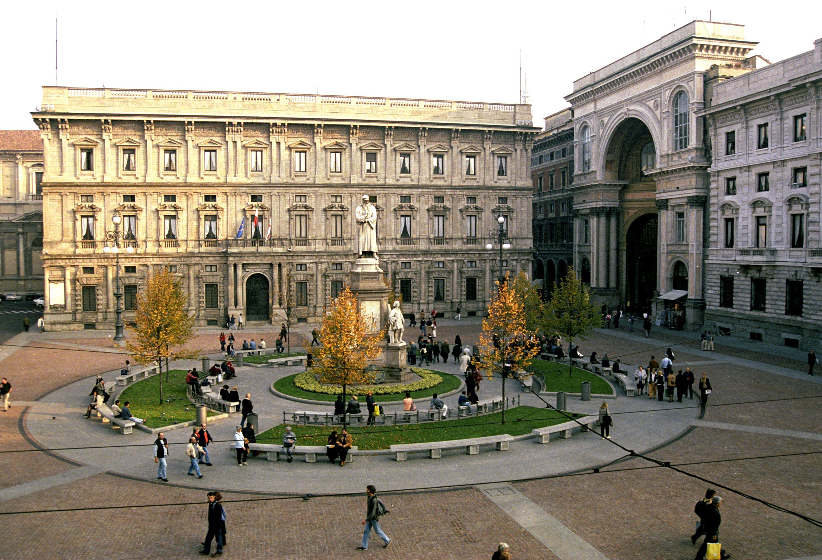 Foto Palazzo Marino