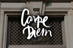 carpe diem pic