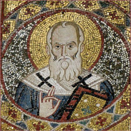 immagine di santo