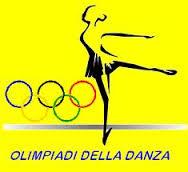 logo olimpiadi della danza
