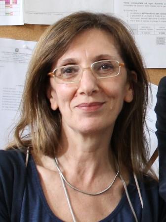 foto della professressa Paola Carbone