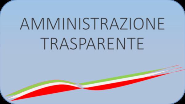 """Questionario sul gradimento della sezione """"Amministrazione Trasparente"""" del nostro sito"""