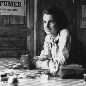 Rosalind Franklin al Berchet