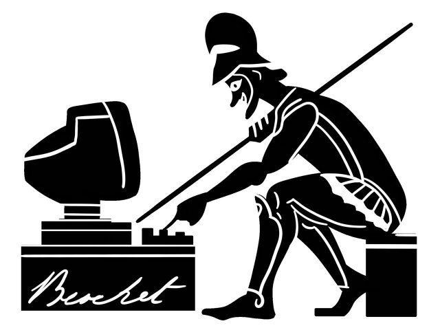 Logo Berchet